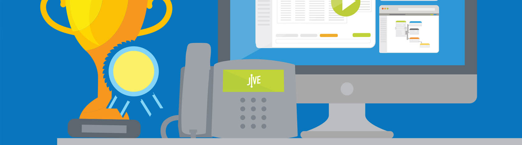 Jive Solutions Provider